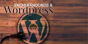 Utilizar funcionalidades de WordPress