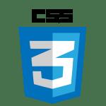 CSS logo diseño web
