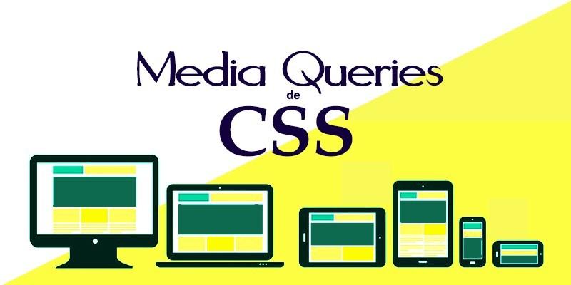 Cómo utilizar las Media Queries de CSS correctamente.